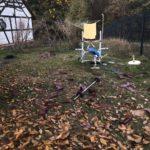 Von einem Bewohner stammt ein Großteil der Fotos, die einen Eindruck vom Kinderheim vermitteln. Vandalismus sei an der Tagesordnung gewesen